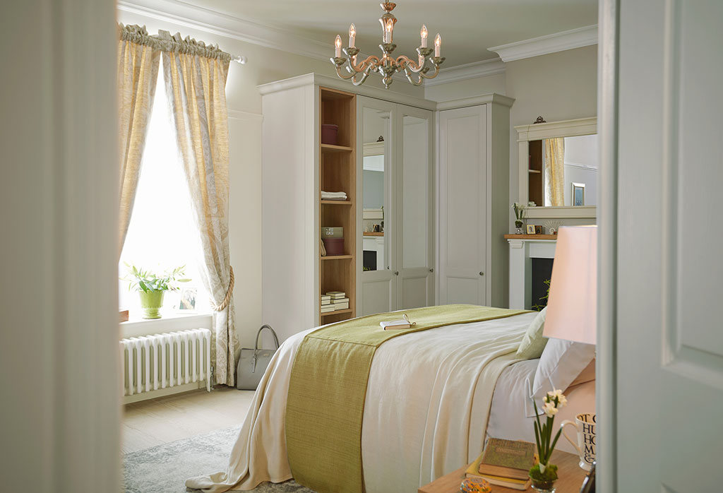 Fitted Bedrooms - Bridgnorth Kitchens & Bathrooms